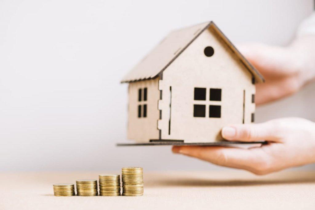 Ingresos suficientes en el sector inmobiliario