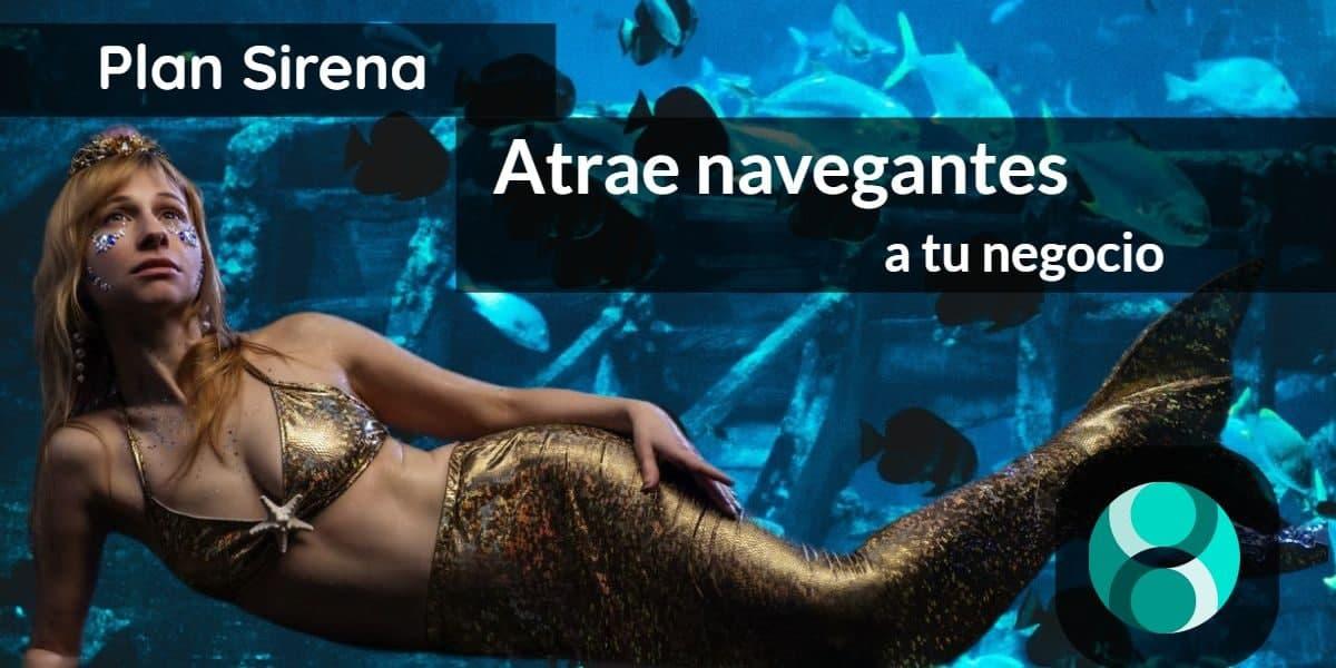 Plan Sirena - Seiren Digital