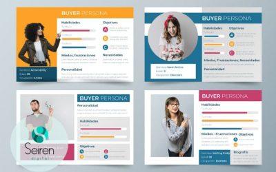 Todo lo que debes saber sobre el Buyer Persona