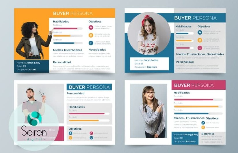 Buyer Persona: All you need to know