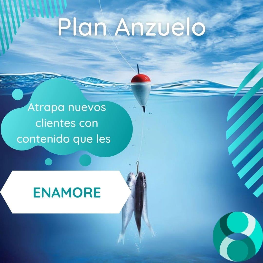 Plan Anzuelo - Planes Seiren Digital