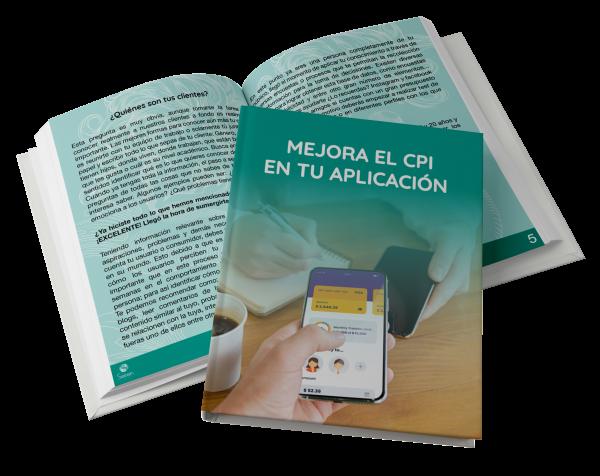 Ebook Mejora el CPI de tu aplicación
